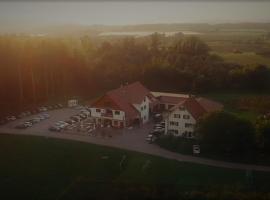 Traumhafte Ferienwohnung in d'Hütten, Ravensburg