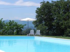 Fattoria di Marena, Bibbiena (Gressa yakınında)