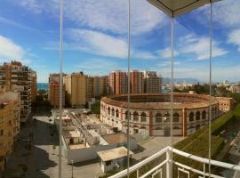 Luz de Malaga Apartment
