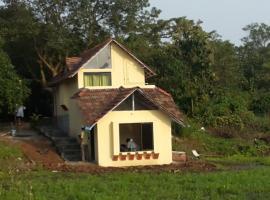 Sade Char Anandvan, Alibag, Алибаг (рядом с городом Pen)
