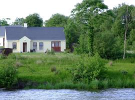 Kesh Lakeside Cottage, Kesh