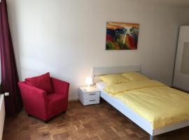 Gasthaus smartroom Brugg, Brugg