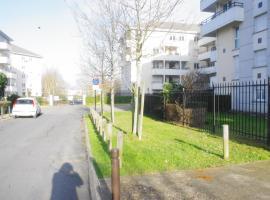 Residences les roseaux, Лонь (рядом с городом Эмеренвиль)