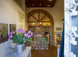 A Casa Di Agata, Pellezzano