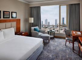 Courtyard By Marriott Kuwait City