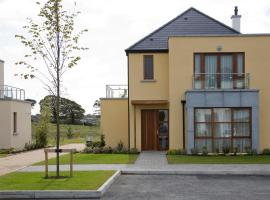 Waterford Castle Hotel Lodges
