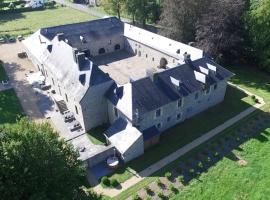 Château de Grandvoir, Нёфшато