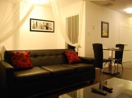 Spacious Bachelor/Studio Condo By Elite Suites