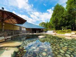 Watarase Onsen Hotel Himeyuri