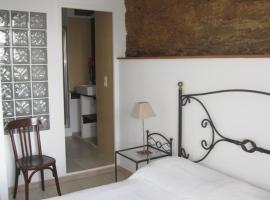 Appartement Bella Vista, Каньяно (рядом с городом Санта Севера)