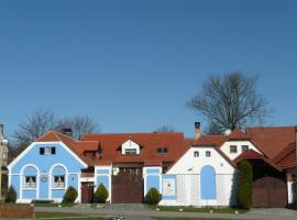 Bydleni u Babicky, Bratronice (Chyňava yakınında)