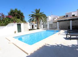 Daisies Villa, Sol de Mallorca (Isla del Sech yakınında)