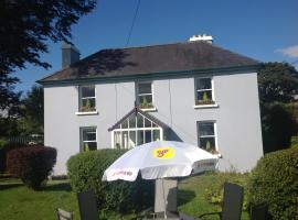 Highlands House, Dunmanway (рядом с городом Shronacarton Cross Roads)