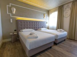 Al Campanile Aparthotel & Suite, Baveno
