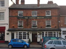 The Green Dragon, Marlborough
