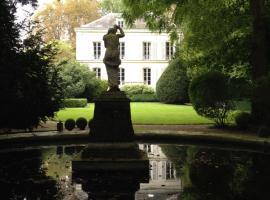Chambres d'hôtes Le Buis, Garancières (рядом с городом Auteuil)