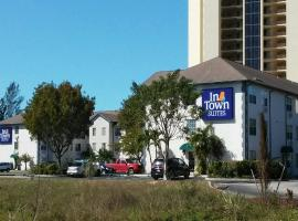 InTown Suites Fort Myers, Fort Myers