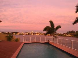 Paradisio Bed & Breakfast - Adults Only