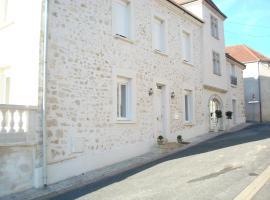 Chambres d'hotes Karine SMEJ, Châtillon-sur-Marne (рядом с городом Reuil-sur-Marne)