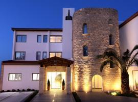 Droushia Heights Hotel
