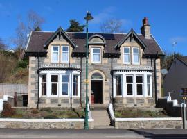 Dunmhor Guest House, Кингасси