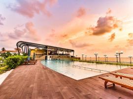 Grandeeza Luxury Hotel