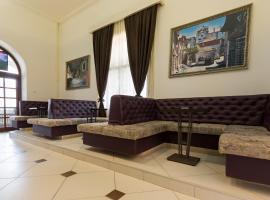 Hotel Oplenac, Topola