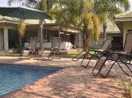 Coghlan Villa Guest House, Harare