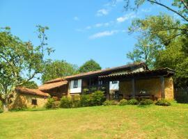 Casa Rural La Retuerta, Nava (Melendreros yakınında)