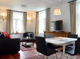 Le Baron Apartments
