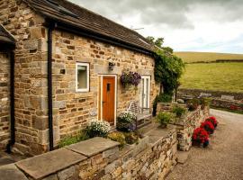 Bramble Cottage & Rossmoor Cottage, Stainburn (рядом с городом Harewood)