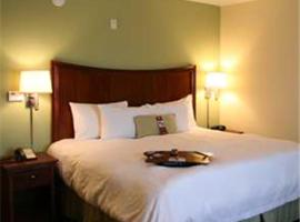Hampton Inn & Suites - Fort Pierce