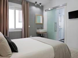 Luxury Apartment Picasso