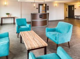 Red Lion Inn and Suites Everett