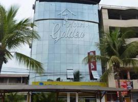 Hotel Golden Inn, Пуэрто-Мальдонадо