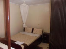 Abissiniya Hotel, Ārba Minch'