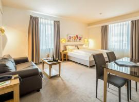 Best Western Hotel Mainz, Mainz
