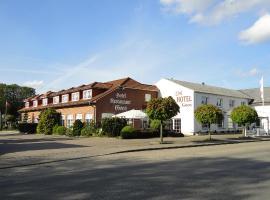 Hotel Goos, Jübek (Bollingstedt yakınında)
