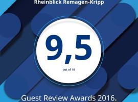 Rheinblick Remagen-Kripp, Remagen