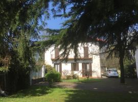 Appartamento Il Pino, Gornate Olona  (Venegono Superiore yakınında)