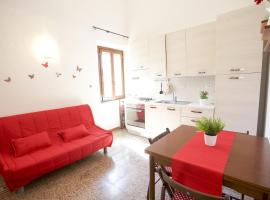 App.to Le Terme, Portoferraio (San Giovanni yakınında)