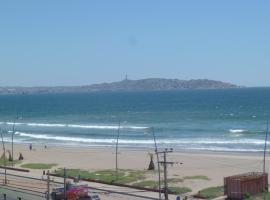 Mirador El Faro -Torre 1