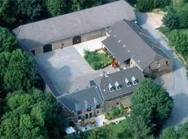 Hotel Lohauser Hof