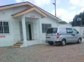 Adom Upscale Hotel, Chirimfaso (рядом с городом Bresua)