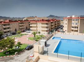 Apartamentos Tesy, La Manga del Mar Menor
