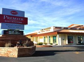 Best Western Premier Grand Canyon Squire Inn, Tusayan