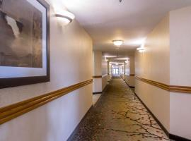 Best Western Plus Newport Mesa Inn, Κόστα Μέσα