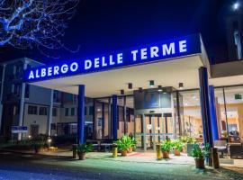 Albergo Delle Terme, Castel San Pietro Terme (Dozza yakınında)