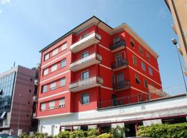Hotel Piccolo, Vérone