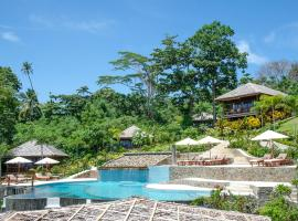 Bunaken Oasis Dive Resort and Spa, Bunaken